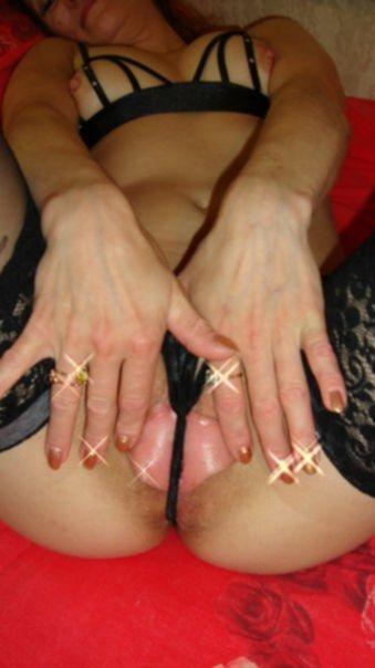Сладкие писи выглядывают и смотрят - секс порно фото