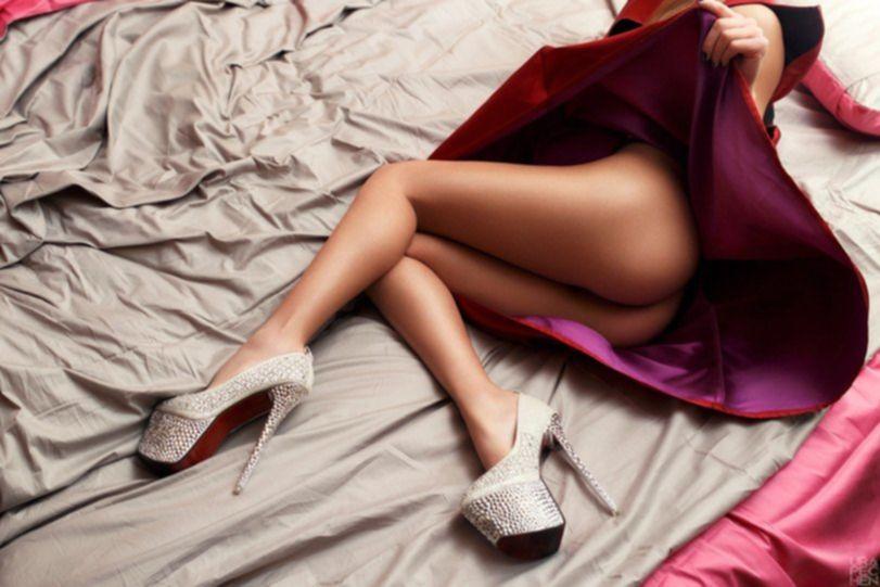Снимки моделей НЮ из соцсети - секс порно фото