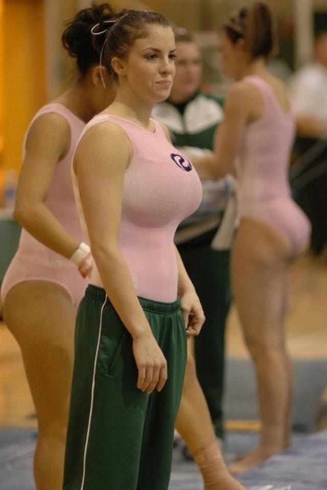 Сборник сексуальных спортсменок с подтянутыми телами - секс порно фото