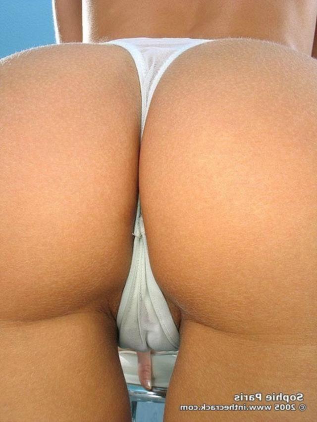 Сладкие задницы видны на фото - секс порно фото